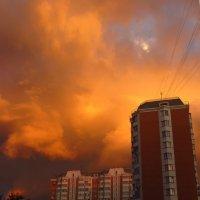 Чаще смотрите в окно! :: Андрей Лукьянов