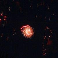 День города Новосибирска :: Наталья Золотых-Сибирская