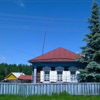 Домик в деревне :: Наталья
