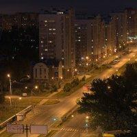 Ночной город :: Наталия Руденко