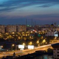 ночной Тольятти :: Наталия Руденко