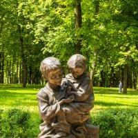 город Витебск :: Анастасия Рябова