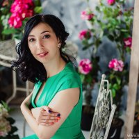www.nikonorovaolga.com :: Ольга Никонорова