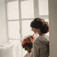 утро невесты :: Никита Никитич