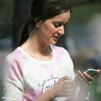 Приятная SMS :: lady-viola2014 -