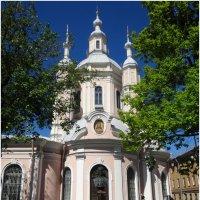 Памятник-бюст графу Федору Головину :: Вера
