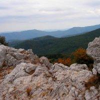 На горе Шипка :: Елена Даньшина