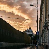 После дождя :: Михаил Бабаков