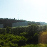 Уфимская гора :: Владимир Ростовский
