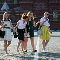 игривое настроение :: Олег Лукьянов