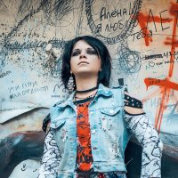 Undergraund :: Nina Zhafirova