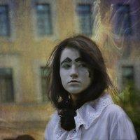 Печалька.... :: Tatiana Markova