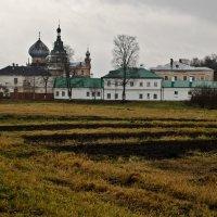 Церковь :: Станислав Гераськин