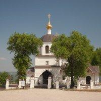 Церковь Константина и Елены 18 век :: Евгений Анисимов