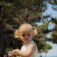 Малышка :: Елизавета Владыкина
