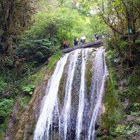 Водопады в Урочище Джегош (33 водопада) :: Николай