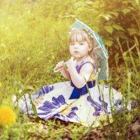 Bright day :: Мария Буданова