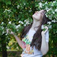 Счастье :: Наталия Руденко