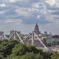 Крымский мост :: Игорь Егоров