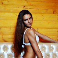 HOT girl :: Кристина Бессонова