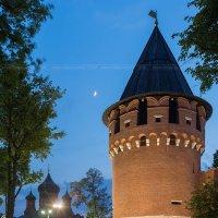 Никитская башня :: Артем Мирный