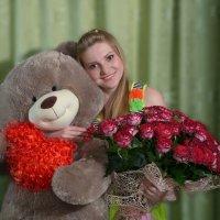 День рождения! :: Виктор Филиппов