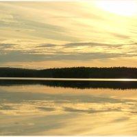Карельские озера :: Наталья