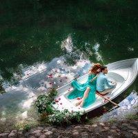 LOVE :: Дарья Орфеева