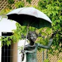оберег для сада от дождя и града :: Олег Лукьянов