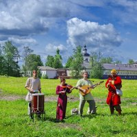 Прелюдия праздника :: Валерий Талашов