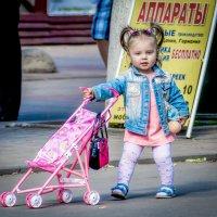 Ну, здравствуй , ЧЕЛОВЕЧИЩЕ !!! :: Андрей Якимюк