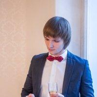 Студийное. :: Александр Лейкум