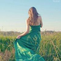 green :: Нина Чупрова