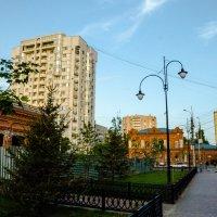 Volgograd. :: Vladislava Ozerova