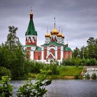 Церковь :: Владимир Платонов
