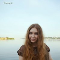 Валерия :: Vorona.L