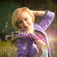 Солнечное удовольствие :: Наташа Гуринович