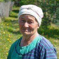 Соседка по даче :: Константин Жирнов