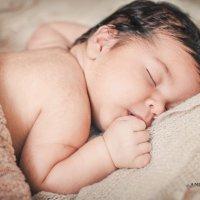 малыш :: Анна Ефимова