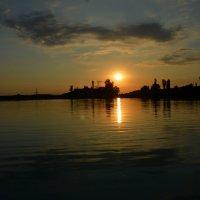 Lake :: Sergei Leibenson