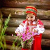 Алиночка :: inna15 Белевцева