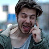 Сколько эмоций... :: Reval Fomichev