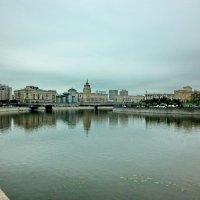 Москва - река :: Борис Александрович Яковлев