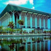 Куала Лумпур,Малайзия :: Евгений Подложнюк