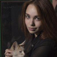 Подружки :: Сусанна Галоян