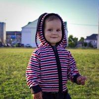 маленький зайка :: Ирина Герасименко (Новикова)
