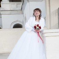 Свадебная фотосъемка :: Константин Филиппов