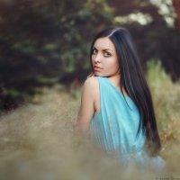 Наташа :: Sasha Chornyi