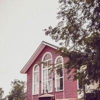 Сказочный дом :: Анастасия Ковайкина
