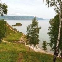 Байкальский берег. :: Валерий Молоток